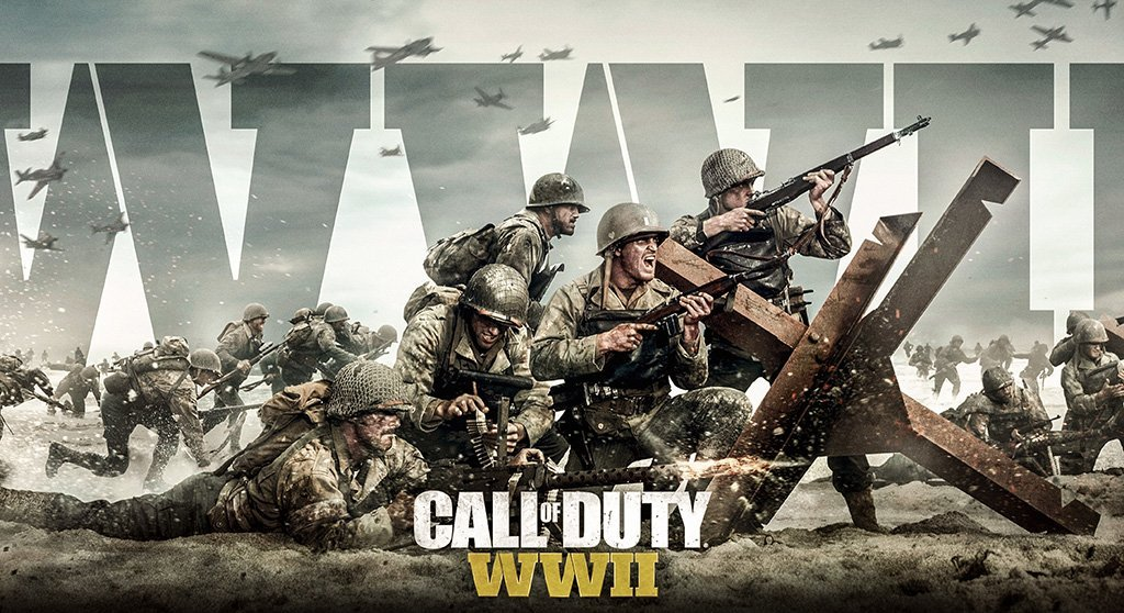 Call Of Duty hra pro PlayStation