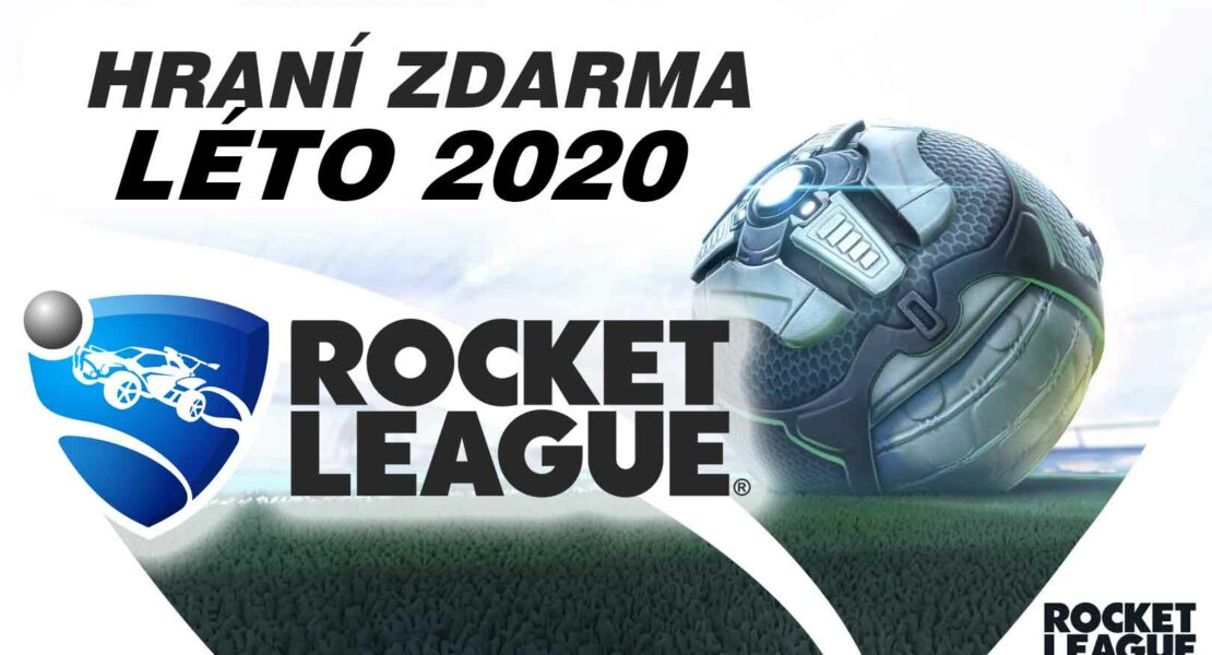 Zdarma hra na PlayStation Rocket League